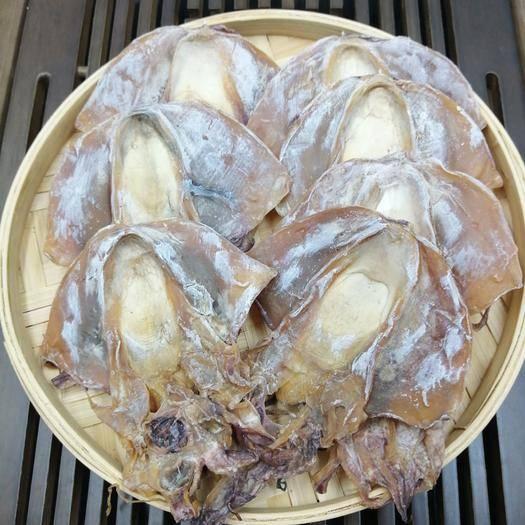 江西省上饒市信州區 新貨優質中小墨魚干 一斤30個左右 9成干 現貨現發送禮佳品