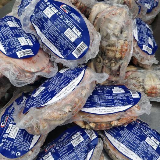 上海市浦東新區 Clearwater英國熟凍面包蟹黃道蟹黃金蟹19年新貨
