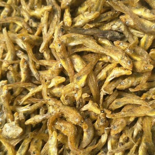江蘇省蘇州市吳中區小黃魚干 純野生美味小黃魚,好吃美味。