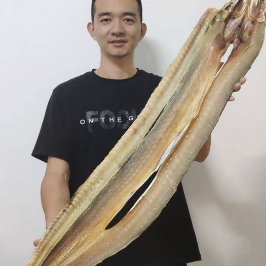 廣東省湛江市麻章區 丹山鰻魚干肉質厚實