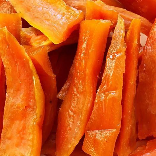 遼寧省大連市普蘭店區紅薯干 地道蜜薯干,傳統工藝,無任何添加,老幼皆宜,品味小時候的味道