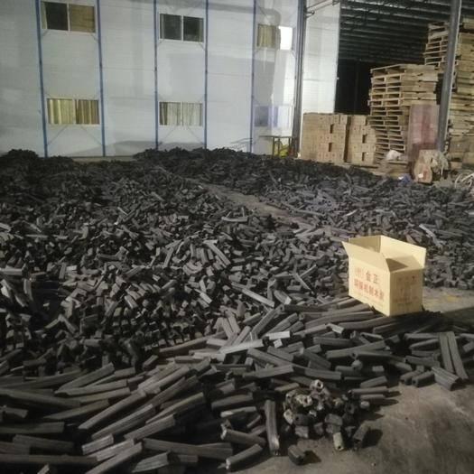 貴州省貴陽市烏當區 4棱機制木炭