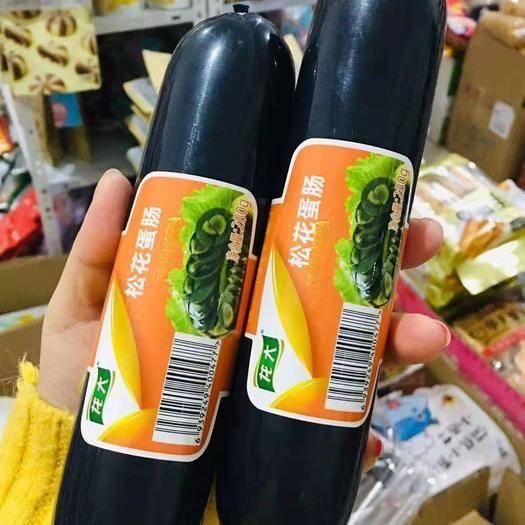 山東省東營市墾利區 松花蛋腸
