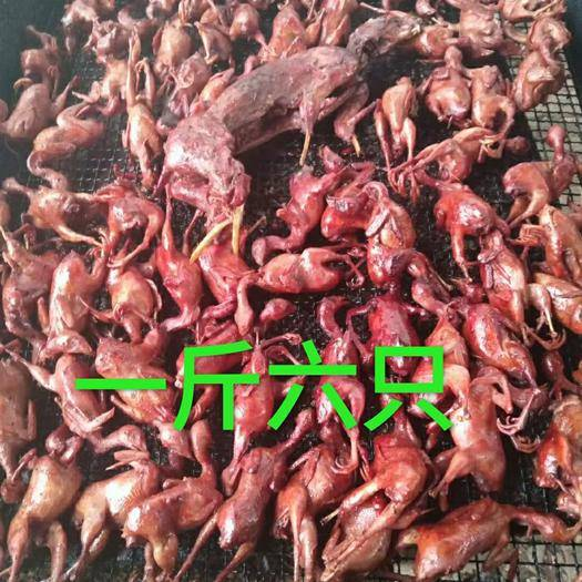 河南省商丘市虞城縣臘鵪鶉 下酒的硬菜,霸氣的休閑食品,自家烤制,口味獨特