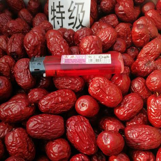 河北省滄州市滄縣 新疆阿克蘇農一師塔里木農一師自家農場紅棗