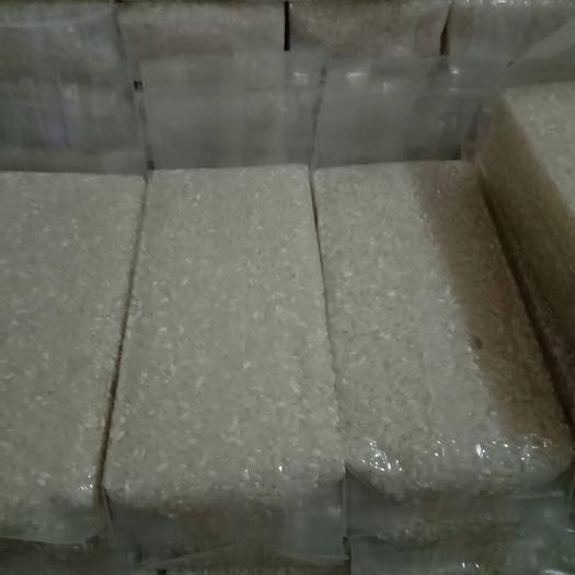 黑龍江省哈爾濱市五常市稻花香二號大米 一等品 一季稻 粳米