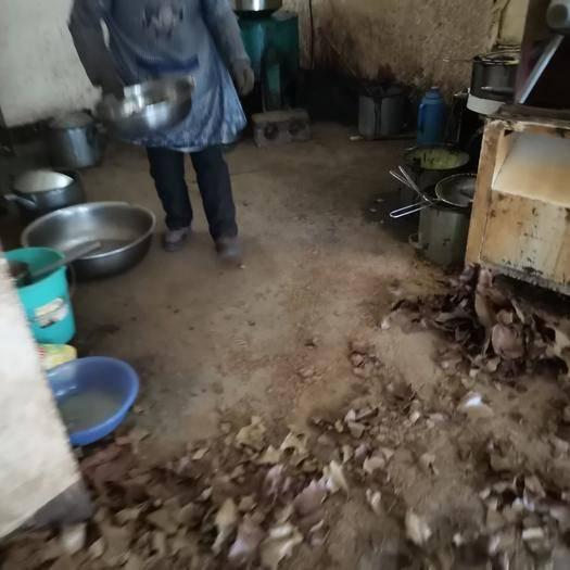 陕西省汉中市勉县 自榨菜籽饼(黄饼)