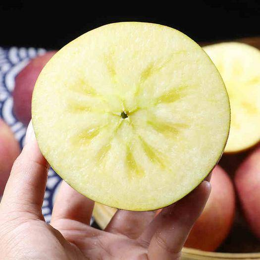 山西省运城市临猗县 【一件代发】山西临猗丑苹果红富士,脆甜可口,可供电商