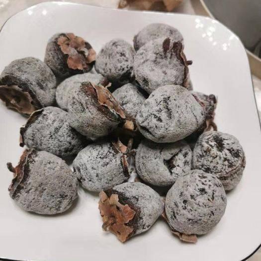 山西省运城市芮城县 山西运城农家自制柿饼纯天然健康零食