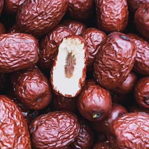 新疆维吾尔自治区阿拉尔市阿拉尔市新疆红枣 新疆灰枣