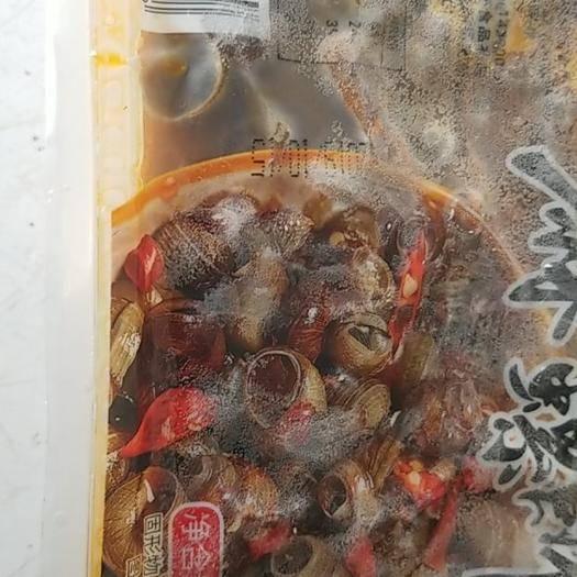 湖北省潜江市潜江市 麻辣田螺