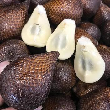 印尼進口蛇皮果,2斤裝,順豐包郵,通貨混裝