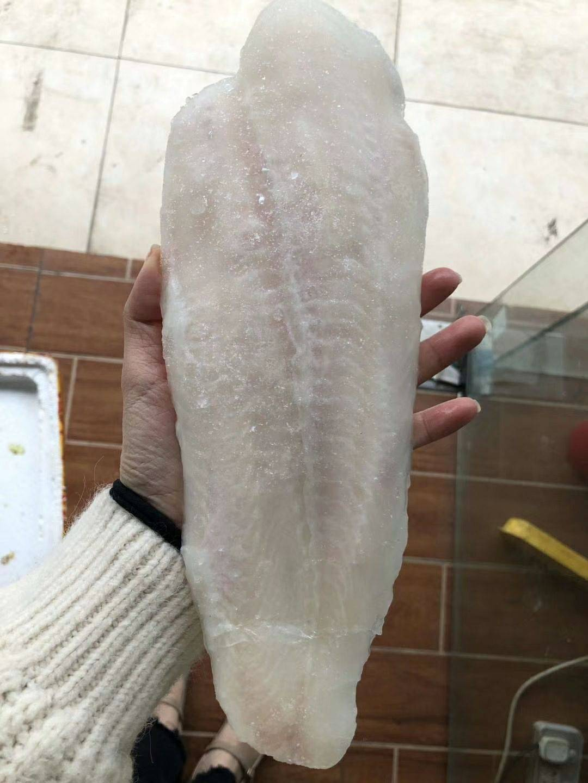 越南進口巴沙魚柳 去骨去皮 一手貨源  5斤/袋 4袋/件