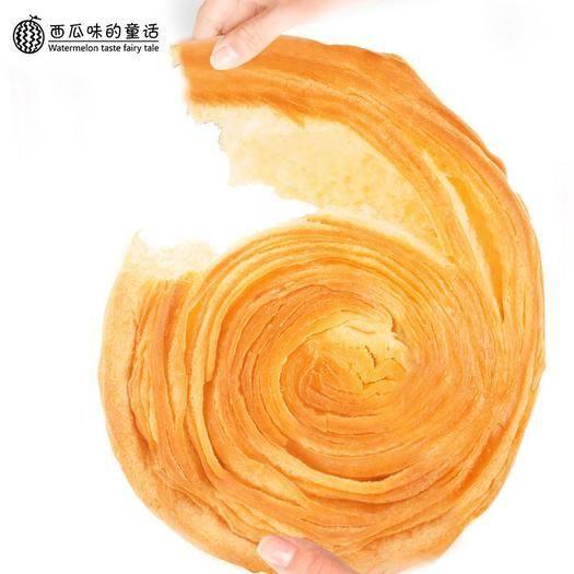 安徽省合肥市巢湖市 手撕面包蛋糕整箱散装厂家直销批发早餐零食品电商微商一件代发