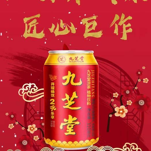 上海市浦东新区凉果 九芝堂凉茶植物饮料