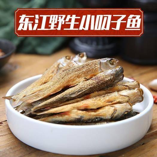 湖南省衡阳市珠晖区刁子鱼干 湖南土特产东江鱼