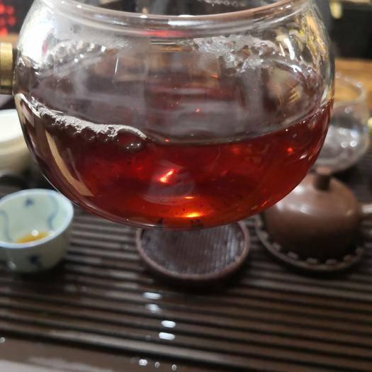 广西壮族自治区梧州市苍梧县广西六堡茶 族传工艺竹筒茶