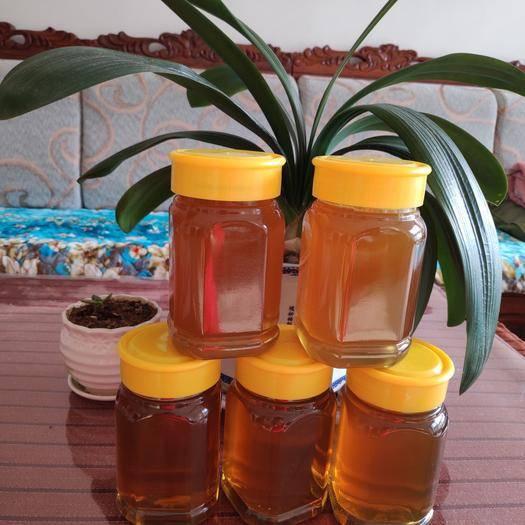 广西壮族自治区桂林市兴安县 纯天然成熟土蜂蜜