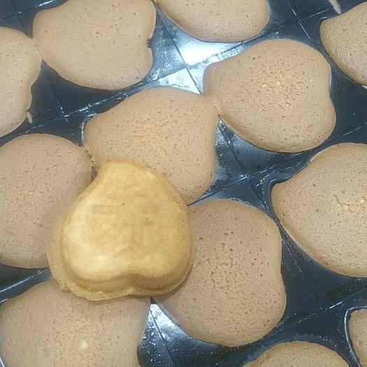 山东省聊城市高唐县火烤鸡蛋糕 始于1966年。无水鸡蛋糕。无任何添加口感霸道