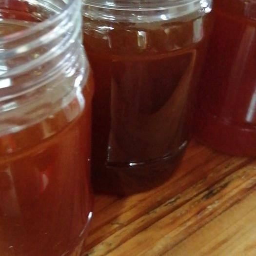 广东省珠海市斗门区土蜂蜜 塑料瓶装 1年 95%以上