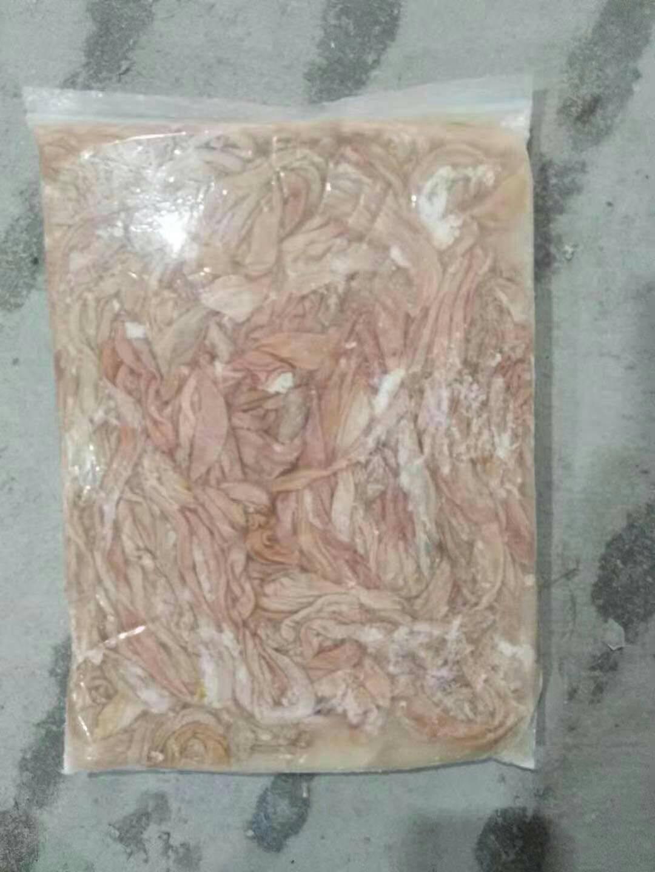 [鹅肠批发] 纯鹅肠新鲜宰杀价格4.5元/斤