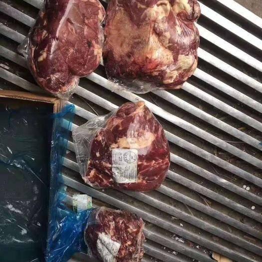 山東省濟南市商河縣 牛肉-牛脖肉