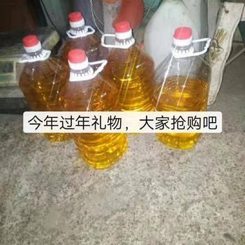 葵花籽油,春节礼物首选