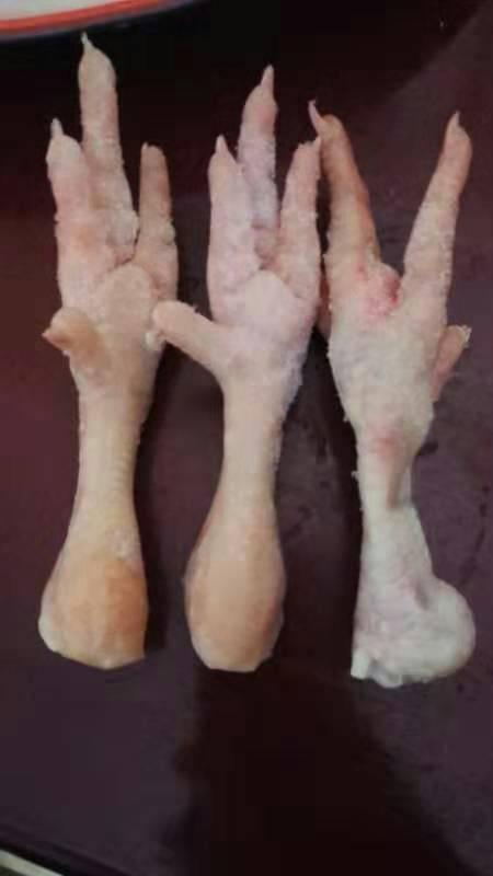 [鸡爪批发]鸡爪 3040规格价格11.9元/斤