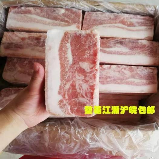 江蘇省南京市江寧區豬肉類 把子肉20斤一箱