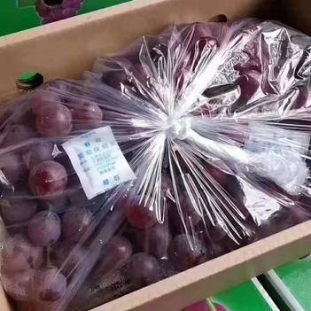 甜甜的巨峰葡萄质量好价格低