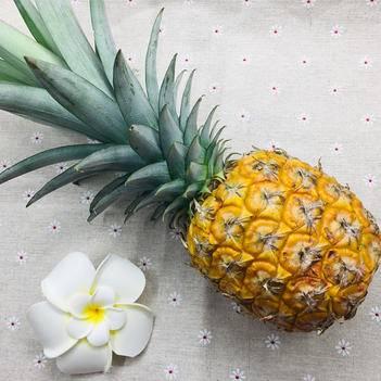 云南河口大菠萝 香甜可口10斤包邮