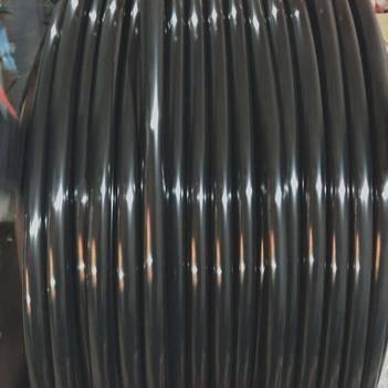 水管 黑色PE盘管硬管喷灌滴灌节水灌溉20 25 1寸管果园大棚用