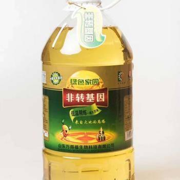 转基因大豆油
