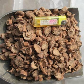(正常发货)川白芍无硫手工厚片,统货。含量好,道地产区