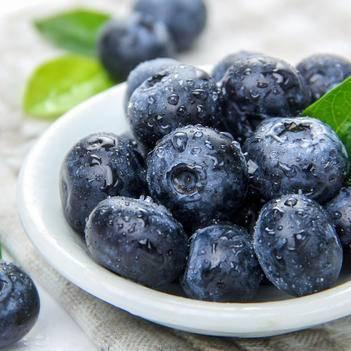 速凍藍莓 自己家有百頃藍莓種植園!藍莓,長年有貨!
