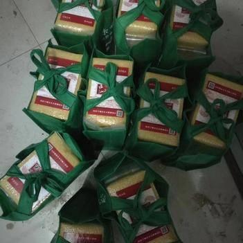 吨谷 真空包装  每袋一斤  可根据要求贴标