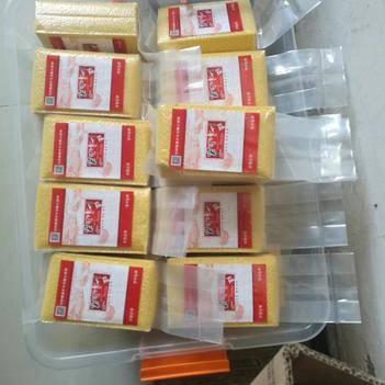 黄小米真空包装一斤装网红电商微商代工 贴牌