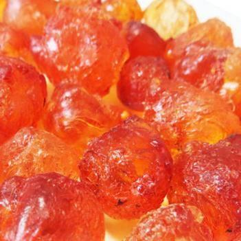 食用桃膠 24個月以上 袋裝 本品不能代替藥物