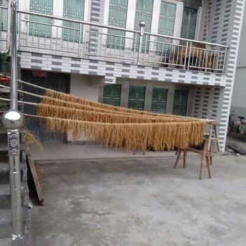 浙江特产――不是绿豆做的绿豆面