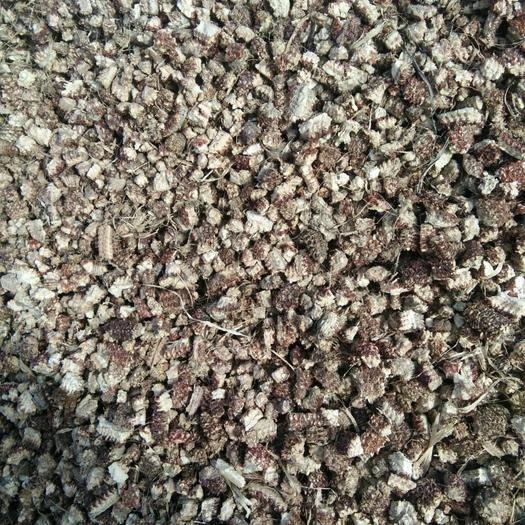 陜西省榆林市神木市玉米芯 大顆粒,種菇專用,無沙無土,幫忙找車,掛車裝平再碼兩層袋子