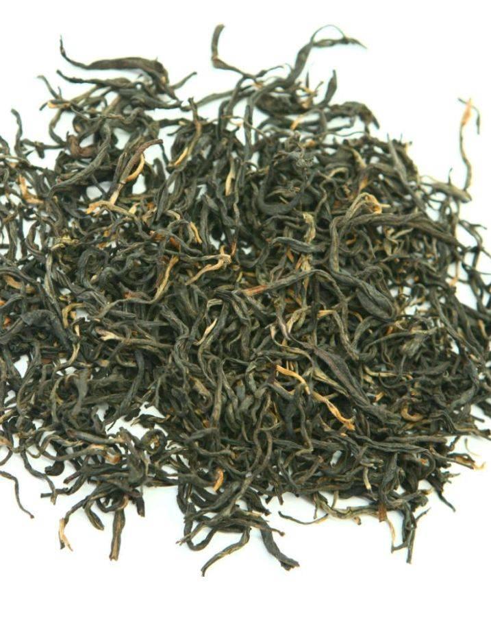 [滇红工夫批发]滇红工夫 红毛峰散茶价格140元/斤