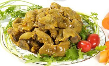[鸡胗批发] 盐焗鸡胗(免费提供品尝,需承担快递费)价格60元/斤