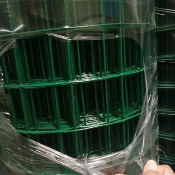 護欄網/圍網 1.5米高養硬塑殖圍欄網 護網 圈地鐵絲網 孔6厘米