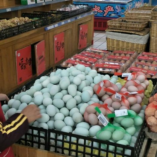 河南省洛陽市孟津縣咸雞蛋 散裝