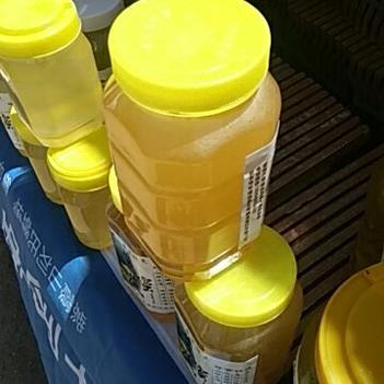 黄芪蜂蜜口感清香甜润无辛辣酸味