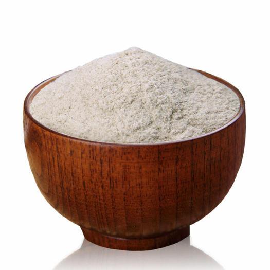 甘肃省庆阳市环县 面粉  荞麦面   养生杂粮  低糖  吃出健康,