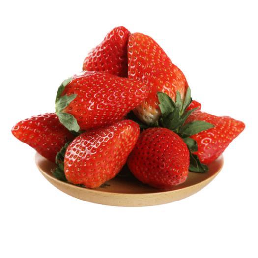 四川省凉山彝族自治州德昌县 包邮四川大凉山德昌县露天草莓,个个精选,包邮,味道香价格美