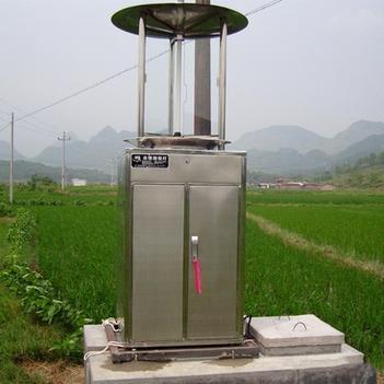 太阳能灯 中国佳多牌JDTC-6太阳能自动虫情测报灯厂家直销杀虫灯