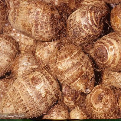 [毛芋头批发] 芋头新鲜正宗红芽粉糯小芋头红香芋毛芋农家蔬菜仙芋仔包邮价格4.9元/斤