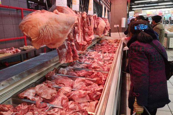 猪肉价格上涨对人们生活和生产带来的影响